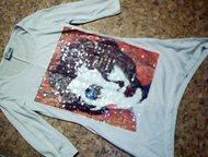 Продам тунику Фирма: okey 36 размер, Альметьевск - Женская одежда