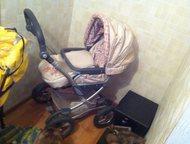 продам коляску продам коляску Geoby 2 в 1, Ангарск - Детские коляски