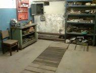 Продам гараж Гараж в а/к Луч-2 (ост. Горгаз), свет, тепло, подвал, яма., Ангарск - Гаражи, стоянки