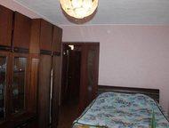 Армавир: Продаю 2-к квартиру 2к квартира, центр города, 3/5, 52 кв. , раздельные комнаты, хорошее состояние, 2 млн.