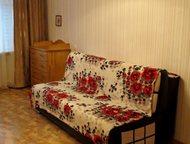 Продаю однокомнатную квартиру Однокомнатная квартира, 8/10, район МКК, 35 кв. , ремонт, 1, 4 млн., Армавир - Продажа квартир