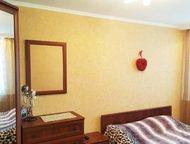 Армавир: Продаю 2-комнатную квартиру 2-х комнатная квартира, 2/5, 52 кв. , Черемушки, ремонт, 1, 7 млн.