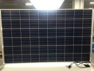Артем: Продам солнечные панели, Мощность 255 Вт Продам солнечные панели Класса А, мощностью 255 Вт со склада во Владивостоке.     Размер: 168 см на 98 см, ве