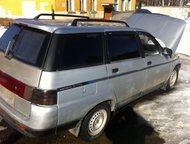 ВАЗ 2111 Продам после небольшого ДТП  2002г  Авто находится в Сарове   Все вопросы по тел, Арзамас - Битые авто