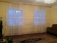Продается дом Продается кирпичный дом, расположенный в мкр. Сосновом ул. Сиреневая. Общая пл. 170 кв. м, большой подвал пл. 131, 1 кв. м, 2 спальни, 2, Арзамас - Купить дом