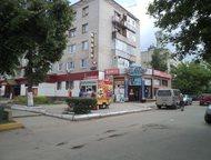 Продается нежилое помещение 160 или 254 квм Продается торговая площадь, в центре города на Красной линии – пр. Ленина д. 186 (ТЦ «Экватор»). Общая пл., Арзамас - Коммерческая недвижимость