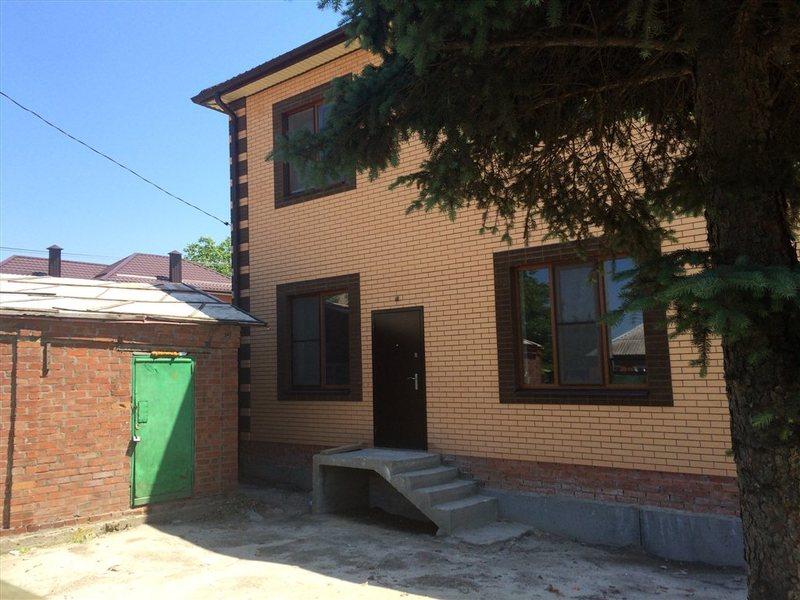 меня тоже продажа частных новых домов в батайске левой