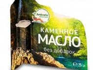 Лечебное каменное масло из Горного Алтая Каменное масло - уникальная горная порода, содержащее в себе минеральные вещества (49 жизненно-необходимых ми, Бийск - Разное