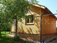 Челябинск: Построим дом баню мансарду беседку Предлагаем строительство дома с черновой внутренней отделкой и инженерными сетями всего за 19000 за м2. по каркасно