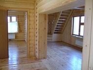 плотник, строительство деревянных домов строительство деревянных домов, бань. под ключ., Челябинск - Строительство домов, коттеджей