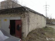 Продам охраняемый кирпичный гараж 18 м² Гараж в ГСК Меридиан №9. Первая линия, третий гараж от въезда. Въезд с улицы Потемкина. Напротив централь, Челябинск - Гаражи, стоянки