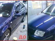 Челябинск: покраска, полировка кузова и фар Покраска легковых автомобилей и отдельных элементов, полировка автомобилей и фар. Кузовной ремонт.