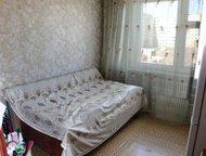 Димитровград: Осипенко 11 Панельный дом Этаж 5-ый из 9-ти Продаются две комнаты в 3-х комнатной квартире улучшенной планировки:   зал – 17 кв. м. и спальня – 10 кв.