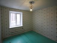 Комната в кирпичном доме Комната в кирпичном доме   Площадь – 11, 11 кв. м  Удобства на четыре комнаты (туалет, душ, две раковины)  Обычное состояние , Димитровград - Продажа квартир