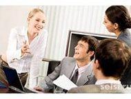 Офисные сотрудники В связи с увеличением объемов поставок коммерческая компания проводит набор сотрудников офисных специальностей. Краткосрочные беспл, Дзержинск - Вакансии
