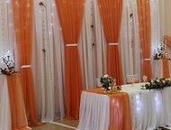 Оформление свадьбы , юбилеев, день рождения и любого праздника Оформление праздников воздушными , светодиодными , гелиевыми шарами , а так же композиц, Екатеринбург - Организация праздников