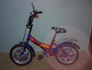 Велосипед б/у Велосипед, б/у, в хорошем состоянии, на возраст с 3 до 6 лет, Екатеринбург - Для детей - разное