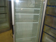 Витрина холодильная Hoshizaki Продается витрина холодильная. состояние отличное.   Производитель: «HOSHIZAKI» (Япония). Размер, мм: 590х680х2040. Мощн, Екатеринбург - Разное