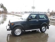 Екатеринбург: Продам Ниву 21214 Машина в идеальном состоянии, не мятая, не царапаная. Вынуждены были взять, что бы доехать до дома. За всю дорогу не разу не подвела
