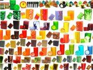 Гатчина: Стабильный бизнес на мыле Стабильный бизнес на мыле с наценкой до 500%!   Производство + розничная торговля мылом ручной работы дает до 150000 дохода