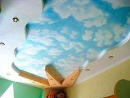 Гатчина: Натяжные потолки Санлайт Санлайт — это возможность создать неповторимый дизайн, новое проявление творческой индивидуальности, большой ассортимент. М