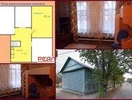 Продам комнату 22 м2 в г, Гатчина ,недорого Продажа комнаты в г. Гатчина по ул. Чкалова вблизи Приоратского парка !   Расположена в 2-х этажном деревя, Гатчина - Комнаты