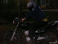 SYM XS125-K Подам мотоцикл в отличном состоянии 2011 год выпуска, сел и поехал. в подарок машина ВАЗ 21099 1996 года, на ходу с документами, все вопро, Гатчина - Мото