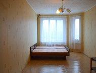 Гатчина: Сдам 1 к, кв, в Гатчине, район Въезда Сдается 1 комнатная квартира, 5/9 эт. , улучшенной планировки, площадью 43 м2, комната 19 м2, кухня 12 м2, сануз