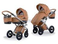 Детская коляска тако аlive Детская коляска-трансформер 2-в-1 Тако аlive - настоящий Внедорожник для Вашего Малыша! Необычайно маневренная, удобная, из, Хабаровск - Детские коляски