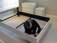 сборка мебели в Хабаровске Сборка-разборка: кухонные гарнитуры, шкафы любой сложности, столы, комоды, кровати, офисная мебель. Работа любого типа. Быс, Хабаровск - Мебель и интерьер - разное