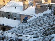 Уборка снега Уборка снега с крыши, очистка от наледи, вывоз снега. Уборка территории. Любые объемы., Хабаровск - Транспорт (грузоперевозки)