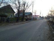Хабаровск: Земельный участок 21 сот, под коммерческое использование Продается земельный участок с двумя домами под снос (бревно). Рядом (напротив) стоят высотки.