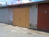 Продам гараж в ГСК район жд, университета (ДВГУПС) Продам гараж в ГСК район жд. университета (ДВГУПС). Кирпичный, чистый и сухой, свет. Торг на месте, Хабаровск - Гаражи, стоянки