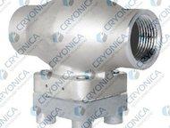 Фильтры газовые Компания Cryonica предлагает фильтры газовые и криогенные производителей Bestobell, CAEN, Herose, ССК, RegO. Предназначены для очистки, Хабаровск - Разное