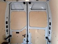 Продажа комплектов обшивки для фургонов Компания фургон-комплект предлагает:   готовые комплекты обшивки для цельнометаллических фургонов, выполненных, Хабаровск - Автомагазины (предложение)