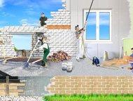 Монтаж окон ПВХ Монтаж окон ПВХ.   Опытная бригада мастеров с шестилетним стажем работы установит пластиковые окна и балконы любой сложности. Работаем, Хабаровск - Двери, окна, балконы