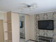 Ханты-Мансийск: Сдается комната в двухкомнатной квартире по адресу Югорская 11 Сдается комната в меблированной квартире. Есть стиральная машина, холодильник, ТВ, инте