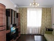 Сдается комната в двухкомнатной квартире по адресу Свободы 61 Сдам комнату в двухкомнатной квартире с мебелью и бытовой техникой, в комнате имеется мя, Ханты-Мансийск - Снять жилье