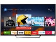 Телевизор Sony KD55X8505C Гарантия: 1 год   Страна: Словакия   Диагональ экрана: 55 (139. 6 см)   Разрешение экрана: 3840х2160 Пикс (Ultra HD)  Цена , Ижевск - Телевизоры
