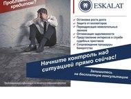 Финансовая и юридическая помощь должникам Законные решения проблем с кредитами!    что делать, если у вас долги по кредитам ?!   - уже идут просрочки , Ижевск - Юридические услуги