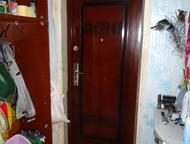 комната,17 кв м - ул Сабурова 25, г Ижевск В продаже комната - ул Сабурова – 25, 3/9 кирпичного дома, 17 кв м . общежитие . блок на 4 комнаты, в комна, Ижевск - Комнаты