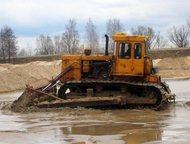 Аренда бульдозера т170 болотник Предлагаю услуги личной спецтехники Бульдозера Т-170 болотник. На технике работает опытный водитель-механик. Доступные, Ярославль - Бульдозер