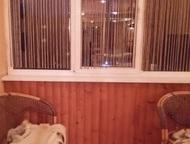 Энгельс: сдается 2комн, квартира студия 2комн. квартира студия улица Фридриха Энгельса, отличное состояние, мебель, техника, на длительный срок. цена 20000+сч.