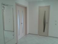 Энгельс: Продаю 2к квартиру от хозяина Продаю ОТ ХОЗЯИНА! ! ! светлую и уютную 2к квартиру. В новом доме класса А, с хорошим свежим ремонтом, комнаты на разн