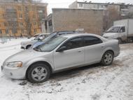 Каменск-Уральский: продам Додж-Стратус автомобиль комфорт класса. Не требует вложений, все опции. Газ-бензин.
