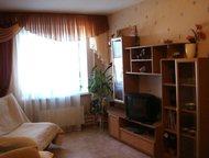 Сдаю по часам, по суткам, на ночь Сдаю 2 комнатную квартиру в центре Казани, есть Wi-Fi, почасно, посуточно, на ночь. Благоустроенная, тёплая, светлая, Казань - Снять жилье