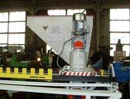 Кемерово: Делитель-укладчик Ш33-ХД3-У (обновленный) Делитель-укладчик конструктивно выполнен на базе тестоделителя Кузбасс-07 с вертикальным расположением шне