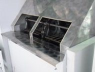 Кемерово: Печь электрическая тупиковая от 4 тонн в сутки Печи хлебопекарные (производительность от 4-х т/сутки) предназначены для выпечки пшеничного, ржано-пшен