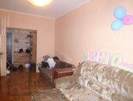 Кемерово: срочно продается квартира Продам 1-комнатную квартиру в г. Кемерово мкр-н Южный ул. Дружбы д. 9/1, кирпичный дом, 8/9 эт. , кухня 11 кв. м, комната 17
