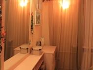 Кемерово: Продам 3-х комнатную квартиру Продам 3-х комнатную квартиру. Кухня студия. Хороший ремонт. Теплая. Светлая. Изолированные комнаты. 2-х ярусные натяжны